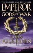 """""""The gods of war"""" av Conn Iggulden"""