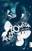 """""""Andromeda - ungdomsroman"""" av Lars Mæhle"""