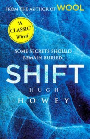 """""""Shift"""" av Hugh Howey"""