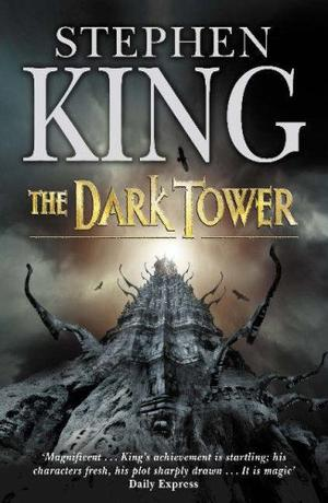 """The Dark Tower"" av Stephen King"