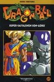 """""""Super-saiyajinen Son-Goku"""" av Akira Toriyama"""