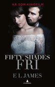 """""""Fifty shades - fri"""" av E.L. James"""