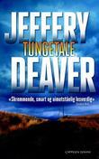 """Tungetale"" av Jeffery Deaver"
