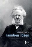 """""""Familien Ibsen"""" av Jørgen Haave"""