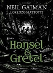 """Hansel and Gretel"" av Neil Gaiman"