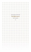 """""""Kjærlighetstapene dikt & aforismer"""" av Steinar Opstad"""