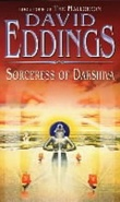 """Sorceress of Darshiva - book four of the Malloreon"" av David Eddings"