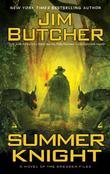 """Summer Knight - A Novel of the Dresden Files"" av Jim Butcher"
