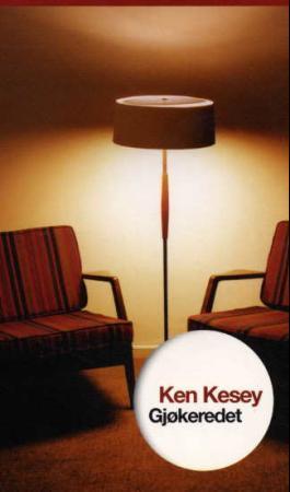 """""""Gjøkeredet"""" av Ken Kesey"""