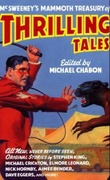 """McSweeney's mammoth treasury of thrilling tales"" av Michael Chabon"