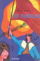 """""""De elendige - les misérables"""" av Victor Hugo"""