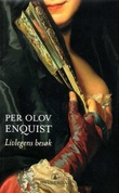 """""""Livlegens besøk"""" av Per Olov Enquist"""