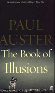 """The book of illusions - a novel"" av Paul Auster"