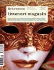 """""""Bokvennen. Nr. 3 2006 litterært magasin"""" av Elisabeth Skjervum Hole"""