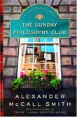 """The Sunday philosophy club"" av Alexander McCall Smith"