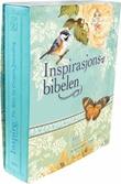"""""""Inspirasjonsbibelen"""" av Norvald Yri"""