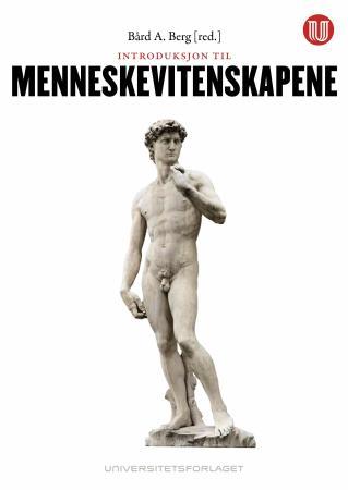 """""""Introduksjon til menneskevitenskapene"""" av Bård A. Berg"""
