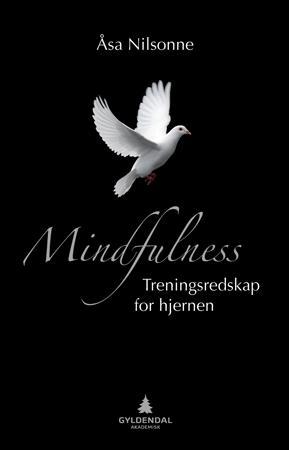 """""""Mindfulness - treningsredskap for hjernen"""" av Åsa Nilsonne"""