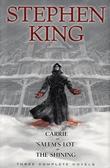 """""""Stephen King - Three Complete Novels"""" av Stephen King"""