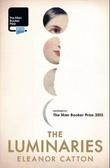 """""""The luminaries"""" av Eleanor Catton"""