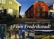 """""""Finn Fredrikstad!"""" av Kari Wærum"""