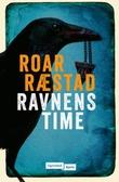 """Ravnens time - tredje bok om Gabriel Navarseth"" av Roar Ræstad"