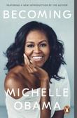 """""""Becoming"""" av Michelle Obama"""