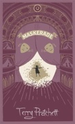 """Maskerade - Discworld"" av Terry Pratchett"