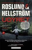 """""""Udyret"""" av Anders Roslund"""