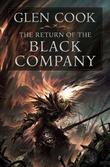 """The Return of the Black Company"" av Glen Cook"