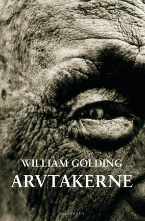 """Arvtakerne"" av William Golding"
