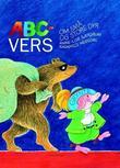 """""""ABC-vers om små og store dyr - aktivitetsbok"""" av Anne-Lise Gjerdrum"""