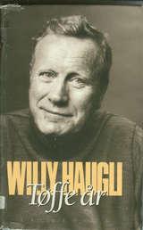 """""""Tøffe år"""" av Willy Haugli"""