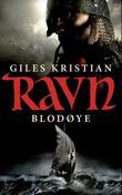 """""""Blodøye"""" av Giles Kristian"""