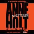 """""""Uten ekko"""" av Anne Holt"""
