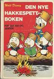 """""""Den nye hakkespettboken for gutter og jenter"""" av Walt Disney"""