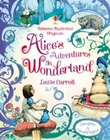 """Alice's adventures in wonderland - Usborne illustrated originals"" av Lewis Carroll"