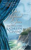 """""""On a Highland Shore"""" av Kathleen Givens"""