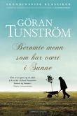 """""""Berømte menn som har vært i Sunne"""" av Göran Tunström"""