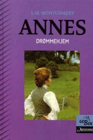 """""""Annes drømmehjem"""" av L.M. Montgomery"""