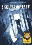"""""""Skolespøkelset"""" av Eldrid Johansen"""