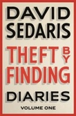 """Theft by finding"" av David Sedaris"