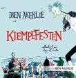 """""""Kjempefesten"""" av Iben Akerlie"""