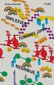 """""""Smilefjes. Tommel opp. Regnbue."""" av Victoria Durnak"""