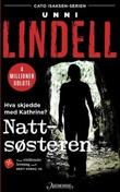 """""""Nattsøsteren"""" av Unni Lindell"""