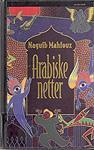 """""""Arabiske netter"""" av Naguib Mahfouz"""