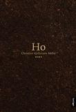 """""""Ho"""" av Christine Kjellstrøm Melby"""