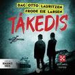 """""""Tåkedis"""" av Dag Otto Lauritzen"""