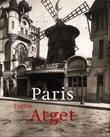 """Paris - Eugène Atget"" av Andrea Krase"
