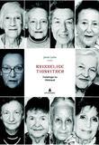 """""""Kvinnelige tidsvitner - fortellinger fra Holocaust"""" av Jakob Lothe"""